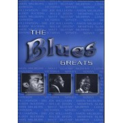 Artisti Diversi - Blues Greats (0025493155594) (1 DVD)