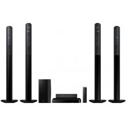 Sistem Home Cinema Samsung HT-J7750W, 3D Blu-Ray, Bluetooth, Wi-Fi, LAN