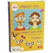 Sevi 82847 - Magnetic Face Cofanetto