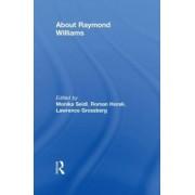 About Raymond Williams by Roman Horak