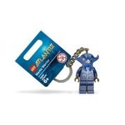 LEGO Atlantis Manta Warrior Key Chain 852775 by LEGO