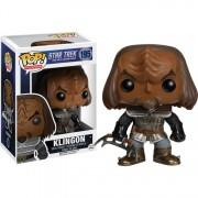 Pop! TV: Star Trek TNG - Klingon Worf