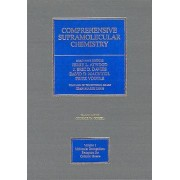 Comprehensive Supramolecular Chemistry by Jerry L. Atwood