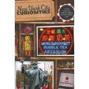 New York City Curiosities by Lisa Montanarelli