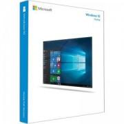 Програмен продукт с лицензен стикер Windows Home 10 64Bit Eng Intl 1pk DSP DVD - KW9-00139