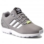 Обувки adidas - Zx Flux BY9414 Chsogr/Ftwwht/Iceyel