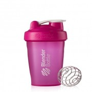 Coqueteleira Full Color 590ml - (20 Oz) - Rosa - Blender Bottle