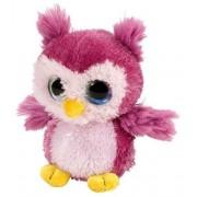 Wild Republic 13cm Owl Plush Toy (Sherbert)