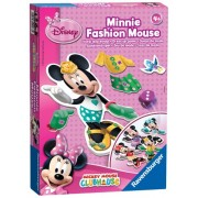 Ravensburger 22187 - Minnie Fashion Mouse