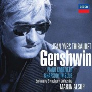 G Gershwin - Piano Concerto (0028947821892) (1 CD)