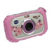Vtech Kidizoom Touch Pink