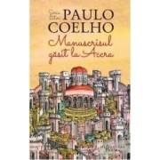 Manuscrisul gasit la Accra ed.2014 - Paulo Coelho