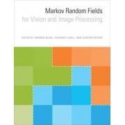 Markov Random Fields for Vision and Image Processing by Andrew Blake