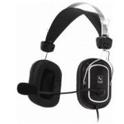 Casti cu Microfon A4-Tech EVO Vhead 50 (Negru)