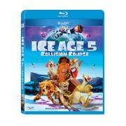 Ice Age 5:Collision Course - Epoca de gheata: Ploaie de meteoriti (Blu-Ray)