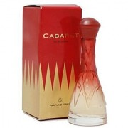 Cabaret By Parfums Gres For Women. Eau De Parfum Spray 3.4 Oz.