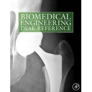 Biomedical Engineering Desk Reference by Buddy D. Ratner