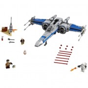 Star Wars - Resistance X-Wing Fighter