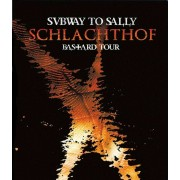 Subway To Sally - Schlachthof (0727361217129) (1 BLU-RAY)