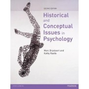 Historical and Conceptual Issues in Psychology by Marc Brysbaert
