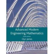 Advanced Modern Engineering Mathematics by Glyn James