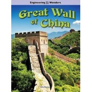 Great Wall of China by Carla Mooney