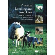 Practical Lambing and Lamb Care by Andrew Eales