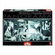 Educa Pablo Picasso, Guernica panoráma puzzle, 3000 darabos