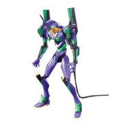 "EVA-01 Test Type ""The Rebuild of Evangelion"" HG model kit (japan import)"