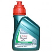 Castrol Manual EP 80W-90 500 Millilitres Can