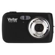 Vivitar 9. 1MP Digital Camera with 1. 8-Inch Screen (V9112-BLK-PR) , Color May Vary