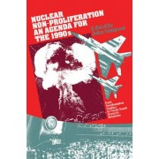 Nuclear Non-Proliferation by John Simpson
