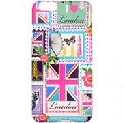 Husa Capac spate Love London APPLE iPhone 6, iPhone 6S Accessorize