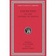 De Rerum Natura: Bks. 1-6 by Titus Lucretius Carus