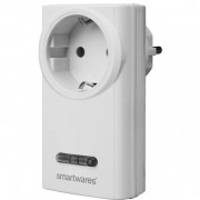 Prise gigogne pilotable sans fil variateur 200W - Smartwares