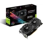 Grafička kartica nVidia Asus GeForce STRIX-GTX1050TI-4G-GAMING, 4GB DDR5