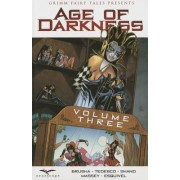 Age of Darkness: Volume 3 by Patrick Shand