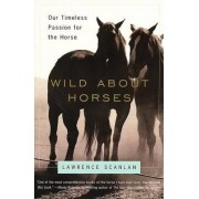 Wild about Horses by Lawrence Scanlan