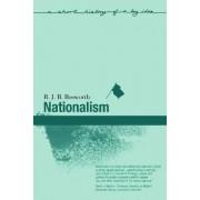 Nationalism by Richard J. B. Bosworth