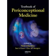 Textbook of Periconceptional Medicine by Nicholas Macklon