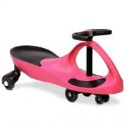 Pedal Free Swing Car - Pink