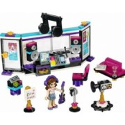 Set Constructie Lego Friends Studioul De Inregistrari Al Vedetei Pop