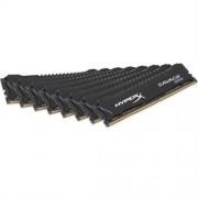 Kingston 128GB DDR4-2666MHz CL15 XMP HyperX Savage Black, 8x16 (HX426C15SBK8/128)
