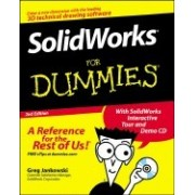 Solidworks for Dummies [With CDROM]
