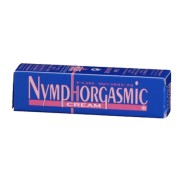 Creme Estimulante Nymphorgasmic (15 ml)
