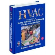 Heating, Ventilation and Air Conditioning Handbook by A. Vedavarz