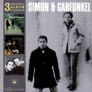 Simon & Garfunkel - Original Album Classics (0886976188122) (3 CD)