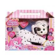 Puppy Surprise Gigi Plush Dalmatian by Just Play