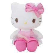 Hello Kitty 9 inch Ballerina Mascot Plush