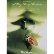 A Very Merry Christmas by Hal Leonard Publishing Corporation